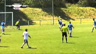 FC Zličín - FK Hořovicko
