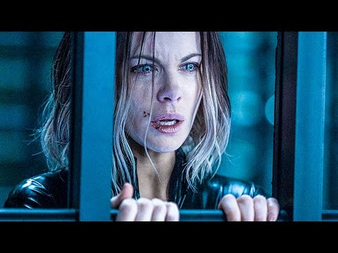 UNDERWORLD 5: BLOOD WARS All Movie Clips + Trailer (2017)