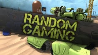 Random Gaming: Alle Mod Benny! - [Gear Up Alpha] [FreeToPlay]