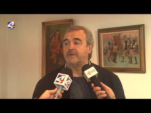 Larrañaga propone destinar recursos de Salto Grande para dar solución definitiva a ciudadanos afectados por las inundaciones