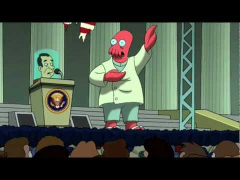 The Best of Dr. Zoidberg Part 2
