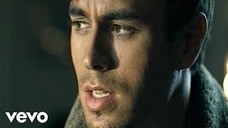 Enrique Iglesias Tired Of Being Sorry retronew
