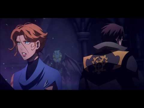 """Against The Demons"" (Battle) 