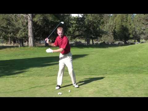 Shoulder Turn in the Golf Swing