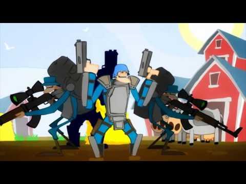 Watch 5 Strike Trailer