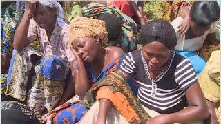 DES OPPOSANTS SAISISSENT LA CPI EN OUGANDA
