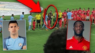 """Manchester City vs Machester United Lukaku Aguero DrakeGet cheap, instant coins at FIFACOIN - https://t.co/w76IRXMc64 and use Fangs for a 5% discount!Please sub to my daily vlog channel ! https://goo.gl/nzXKyqCheck out the Man City BTS- https://youtu.be/fELTwnp6w-8Check out the latest from around the ICC tournament on Dugout: https://featured.dugout.com/icc/international-champions-cup.htmlCheck out more exclusive Man City videos on Dugout today: https://dugout.com/mancityHead over to https://m.youtube.com/user/mcfcofficial and subscribeGet a Fangs shirt and more here! https://goo.gl/PsqfSZ Machester CityManchester UnitedKyle Walker Paul PogbaRomelu LukakuKun AgueroKevin De BruyneEric BailyCaptured with Elgato Game Capture HD - http://e.lga.to/ItsFangs  Check out Maingear for a custom built PC and use """"Fangs"""" for a FREE 2 year  warranty ! https://goo.gl/pq541Q    GTOmega Racing Office Chairs here! Fangs for 5% discount!  http://goo.gl/Xr60gy      THE ULTIMATE UK VS USA !! FANGS VS MINIMINTER !! https://www.youtube.com/watch?v=nnwtlwJ-4UM  OMFG!! I PACKED MESSI !! FIFA 17 ULTIMATE TEAM !!  https://www.youtube.com/watch?v=yuKGrAchbe4 THE CEREAL BATH FORFEIT FUTDRAFT !! FIFA 17 ULTIMATE TEAM https://www.youtube.com/watch?v=Ne2VD4KG5TQ  Please do not forget to hit the like button :D  http://www.twitch.tv/fang_i3anger  https://twitter.com/ItsFangs    I hope you enjoy, and if so please do not forget to hit the like and sub  button."""
