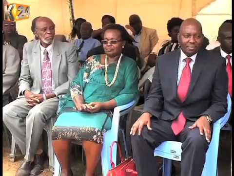 Cord Leaders Accuse Gov't Of Laxity In Fighting Corruption