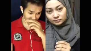 Video Tum Hi Ho (Ashique 2) by Zaroll Zariff & Zila Seeron (Smule Malaysia) MP3, 3GP, MP4, WEBM, AVI, FLV Juni 2018