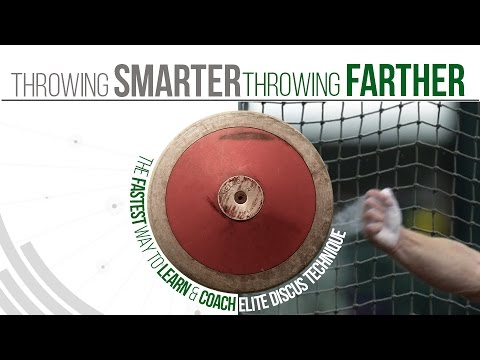 Throwing Smarter, Throwing Farther