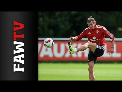 ¡Roscaza de Gareth Bale! Golazo de ángulo imposible (vídeo)