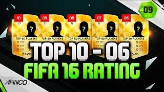 FIFA 16 UT | TOP 50 DO ULTIMATE TEAM 10-6 - AHHH NEYMAR..., neymar, neymar Barcelona,  Barcelona, chung ket cup c1, Barcelona juventus