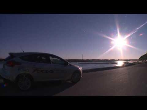 Автоцентр «Сто коней» Ford Focus