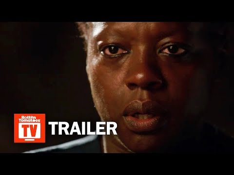 How To Get Away With Murder Season 6 Trailer | 'The Killer Final Season' |  Rotten Tomatoes TV