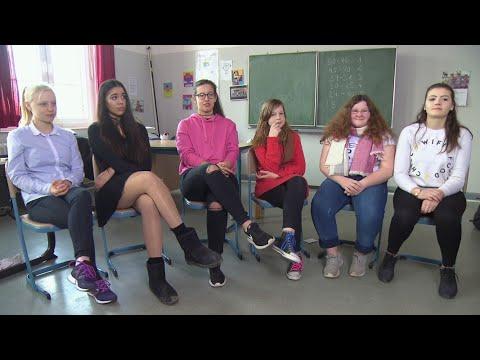 Germanys Next Topmodel - Nicht Heidis Mädchen | Panorama 3 | NDR