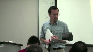 Chem 203. Organic Spectroscopy. Lecture 13. Coupling Analysis In Systems (continued)