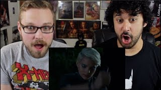 Nonton TRAGEDY GIRLS | Official TRAILER REACTION & REVIEW!!! Film Subtitle Indonesia Streaming Movie Download