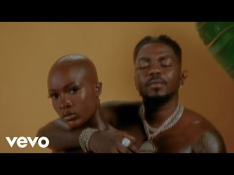 Skiibii, Reekado Banks - Banger (Official Video)