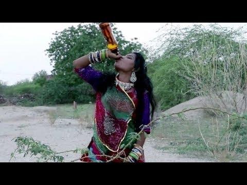 शराब पीकर लुगाई ने मचाया धमाल भूत का उतारा मूत | Fenk Video Rajasthani comedy DJC FILMS & MUSIC