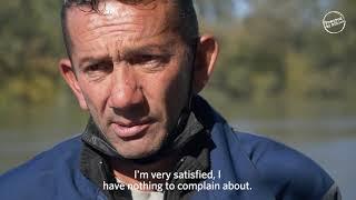 Meet Nedzad: benefits of declared work