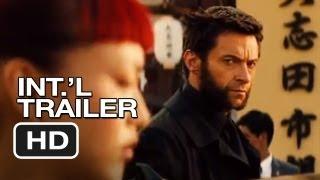 Nonton The Wolverine Official International Trailer #1 - Hugh Jackman Movie HD Film Subtitle Indonesia Streaming Movie Download