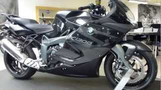 8. 2013 BMW K 1300 S 175 Hp 200+ Km/h 124+ mph * see also Playlist