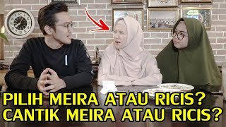 Video QnA PALING NEKAT ! BERUJUNG BERANTEM :( w/ RIA RICIS MP3, 3GP, MP4, WEBM, AVI, FLV September 2018