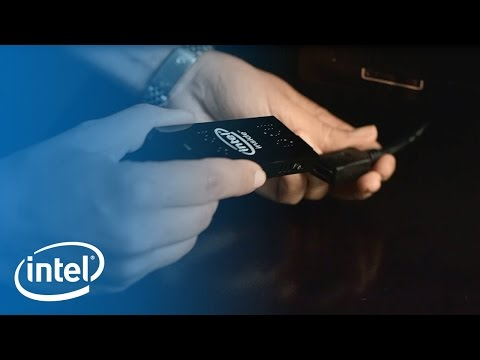 What is the Intel Compute Stick? | Intel