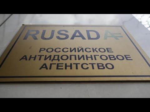 WADA: Διορία τριών εβδομάδων στην Ρωσία