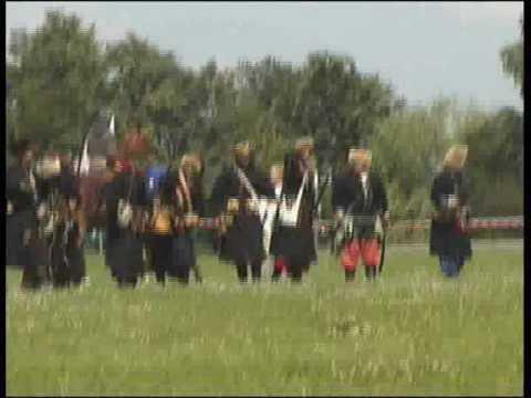 Magna Moravia Waršawa 2004 (видео)