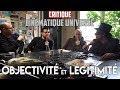 CCU: L'objectivité et la légitimité d'un critique Youtube