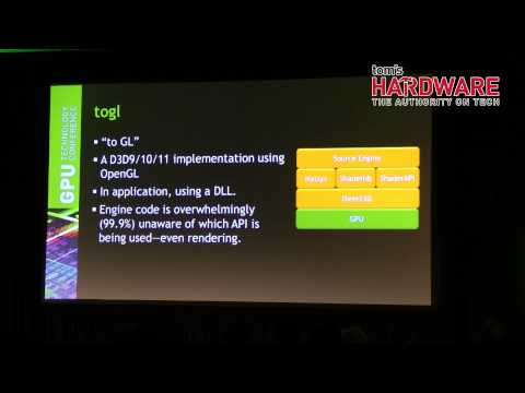 Watch 'Porting Source to Linux: Valve's Lessons Learned'