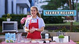 Video SECRET RECIPE BY STEFANI MASTER CHEF INDONESIA SEASON 5 MP3, 3GP, MP4, WEBM, AVI, FLV Agustus 2019
