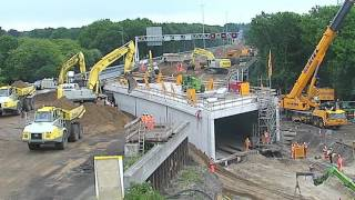 Nonton 20 5 2016 Timelapse A12 70 Meter Tunnel In One Weekend Under Highway   Film Subtitle Indonesia Streaming Movie Download