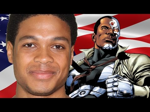 STAR - Cyborg Star Surprised By DC Solo Film Announcement Subscribe Now! ▻ http://bit.ly/SubClevverMovies When Warner Bros announced its lineup of DC Comics films set to hit theaters between now...