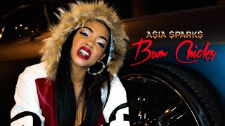 "Asia Sparks ""Bum Chicks"" (Asia Going In!!!) [Directed by Robbie Live]"