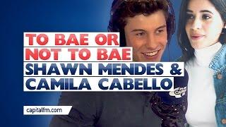 Video Camila Cabello Would NOT Bae Justin Bieber (Kind Of) MP3, 3GP, MP4, WEBM, AVI, FLV September 2018