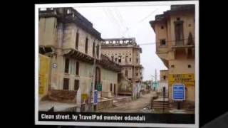 Mandawa India  city images :