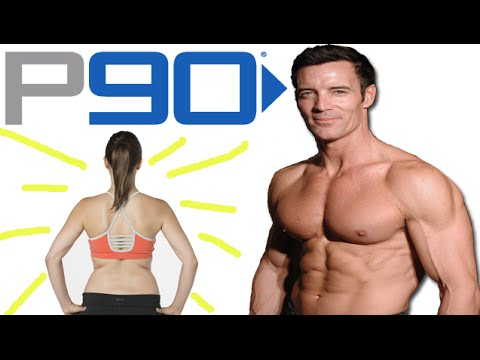 P90 - Getting ripped with P90 and Tony Horton Follow my journey on instagram http://www.Instagram.com/OlgaKay P90 program - http://youtu.be/U56pxwj0WCA More Videos...