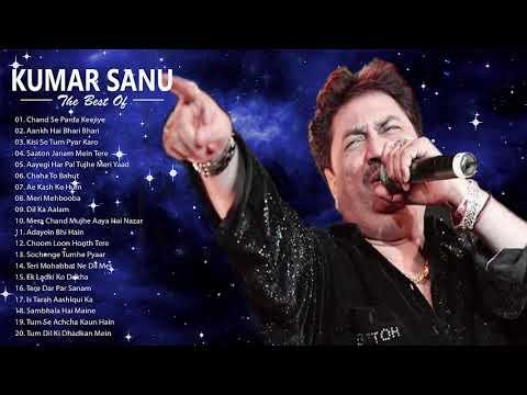 Kumar Sanu Hit Songs_Best Of KUMAR SANU playlist 2020_Evergreen Unforgettable Melodies   Eric Davis