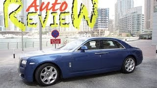 Nonton 2013 Rolls Royce Ghost Swb   Review By Autoreview   Dubai  Episode 1     Eng  Film Subtitle Indonesia Streaming Movie Download