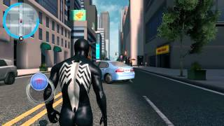 Video The Amazing Spider-Man 2 All Costumes Pt. 2 MP3, 3GP, MP4, WEBM, AVI, FLV Juni 2018