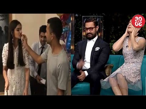 Anand's Special Surprise For Sonam | Fatima To P