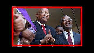 Video Breaking News | Breaking News | Zuma changes tune from 'Umshini Wami' to 'Sengimanxebanxeba' MP3, 3GP, MP4, WEBM, AVI, FLV Januari 2019
