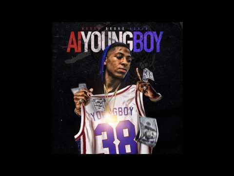 YoungBoy Never Broke Again - Murda Gang (Official Audio)