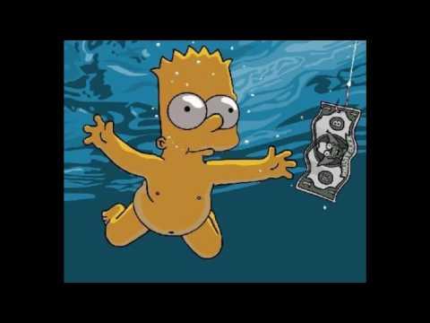 yo no fui de Bart Simpson