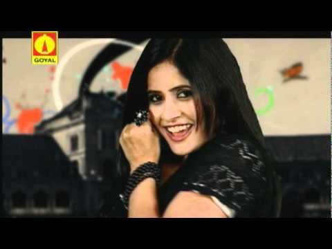 Pai Gaya Pyar - Harman Sidhu & Miss Pooja new songs 2012