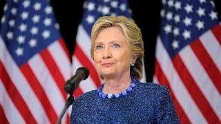 El FBI reabre la investigación sobre el servidor privado de Clinton a 11 días