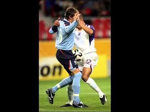 Fotos engraçadas de futebol