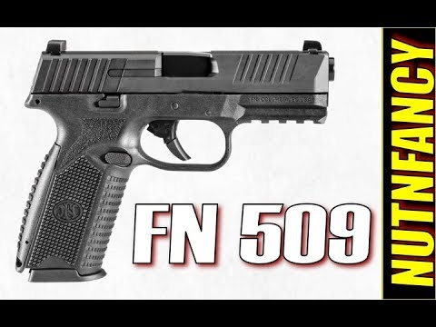 FN 509 Full Review- Nutnfancy